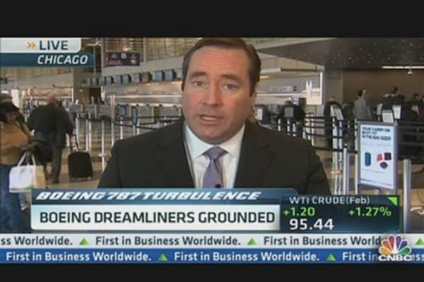 Boeing, Boeing Gone!