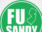 Flying Fish Brewery's new brew entitled FU Sandy (Forever Unloved).