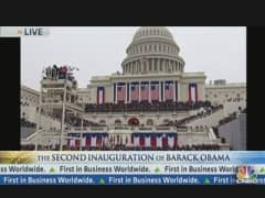 President Obama's 2nd Inauguration: Kelly Clarkson, Beyonce & More
