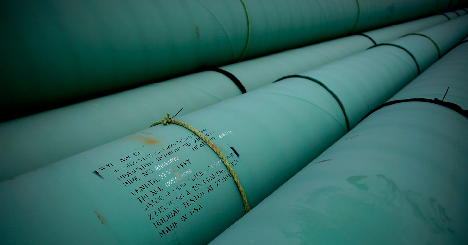 What Iraq's war may mean for the Keystone pipeline