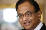 P. Chidambaram, India&#039;s Finance Minister