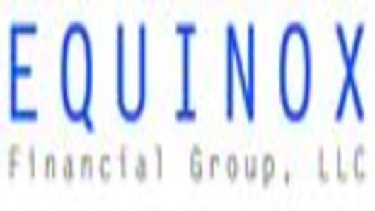 Equinox Financial logo