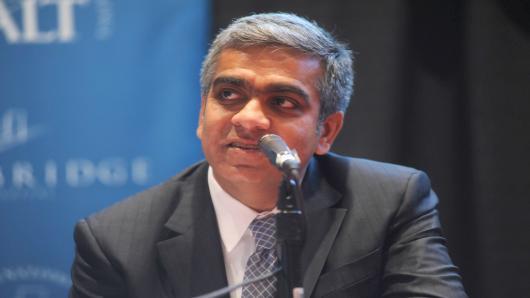 Deepak Narula