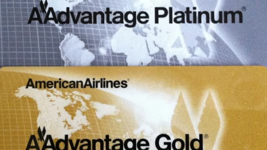American Airlines is now offering it's Gold and Platinum members a buy-back elite status program.