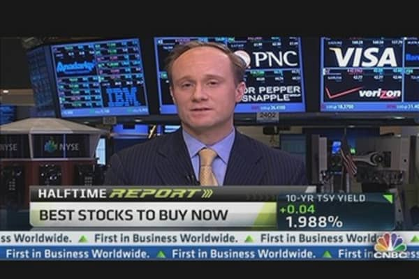 Bianco Betting on 2013 Growth, Earnings