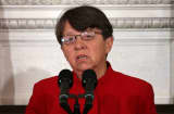 Mary Jo White nominated to become the new Chairwoman of Securities and Exchange Commission.