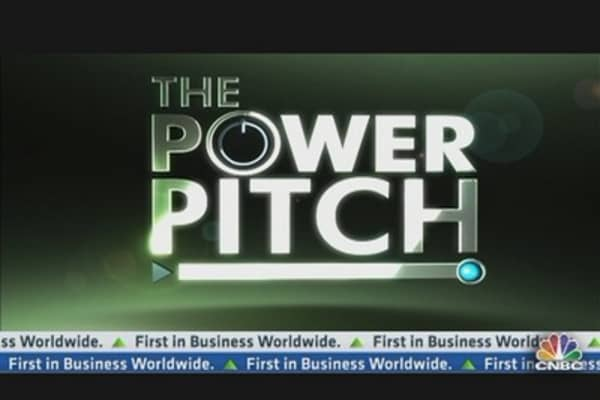 Power Pitch: One Kings Lane CEO