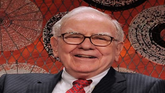 Warren Buffett is America's most famous senior citizen still on the job. But he's not alone.