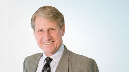 Russell Wasendorf, Former CEO of Peregrine Financial Group.