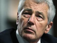 Hagel's Long, Bumpy Road to Confirmation