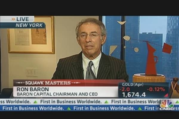 Baron: Market Now at 'Attractive Level'
