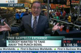 Santelli: Nobody Wanted to Take Away the Punchbowl