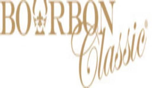 The Bourbon Classic logo