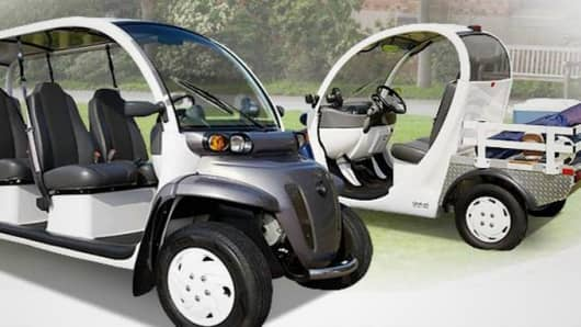 Pricey 39 Golf Cart 39 Insurance Has Retirees Fuming