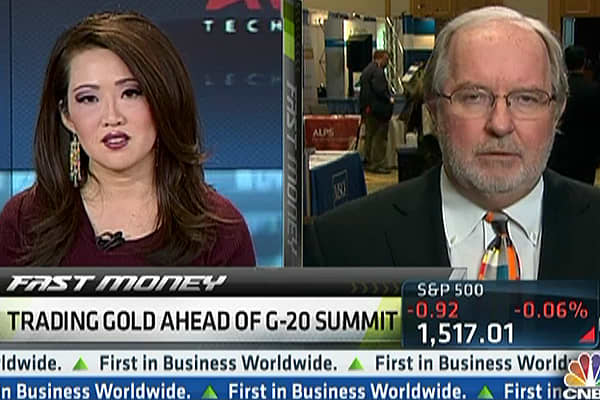 Dennis Gartman: Don't Own Gold in This Currency