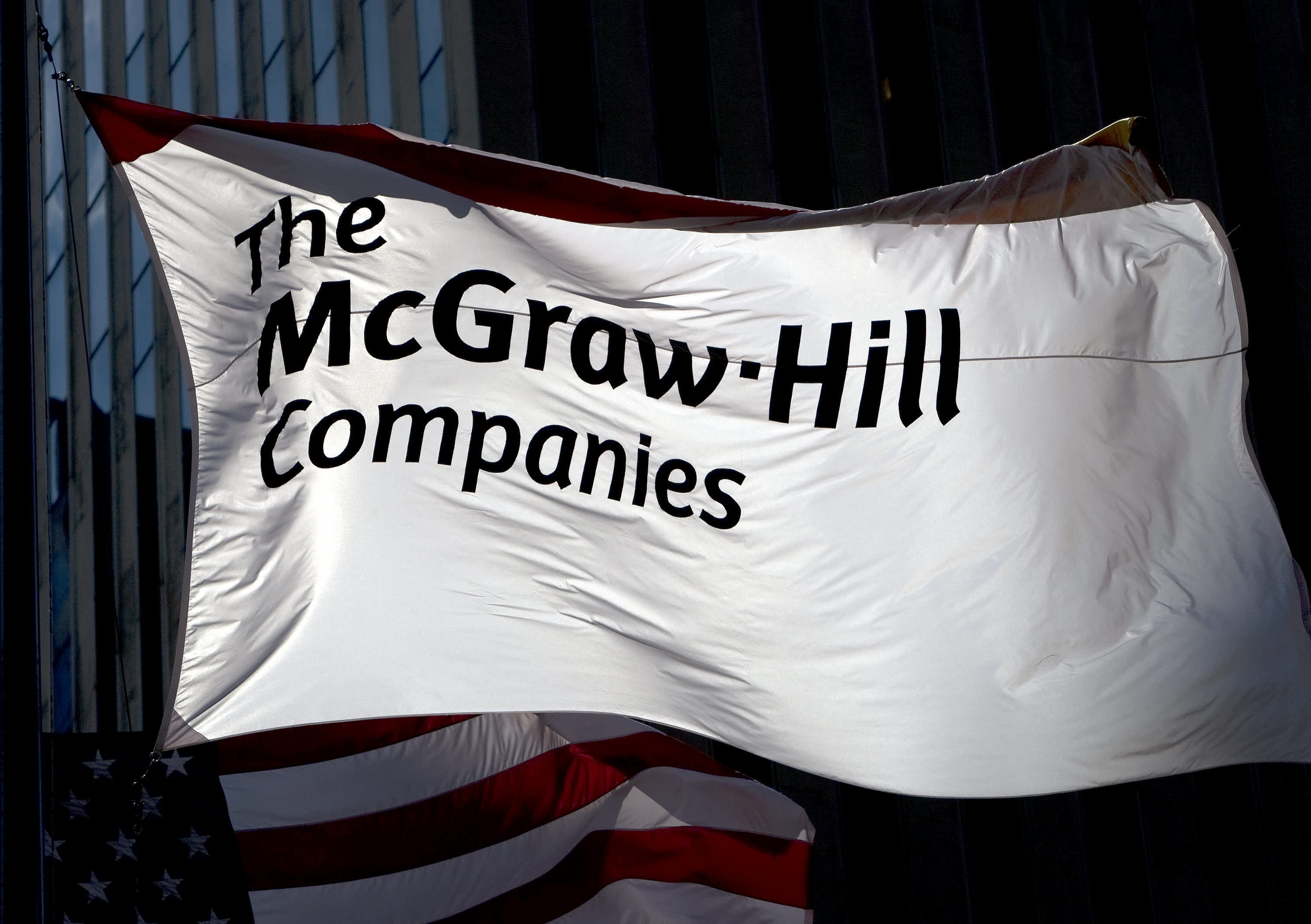 McGraw Hill Companies