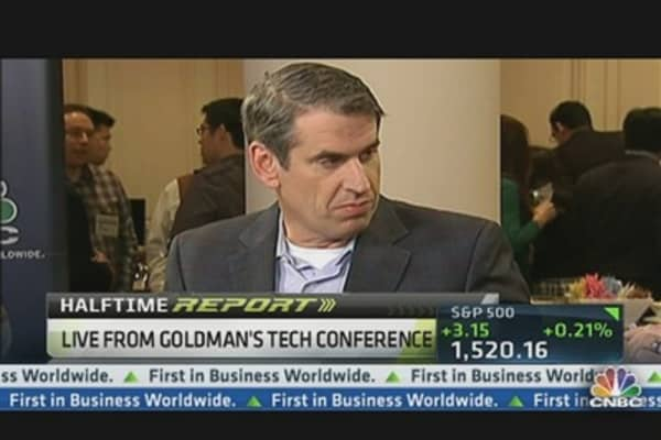 'Unique' Strength in Facebook, LinkedIn: Bill Gurley