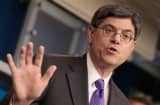 Jacob Lew