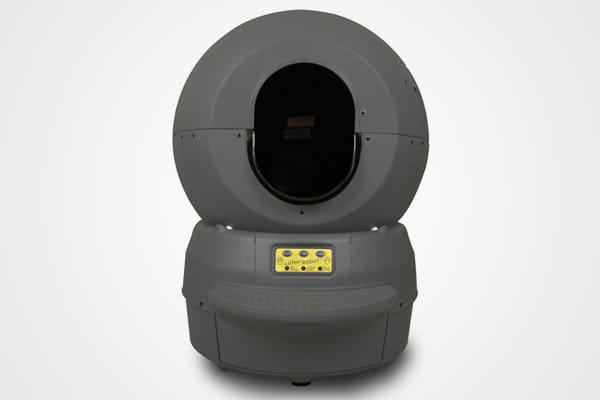 Source:  litter-robot.com