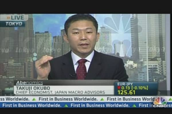 Japanese Yen Seen Depreciating to 100 vs USD: Pro