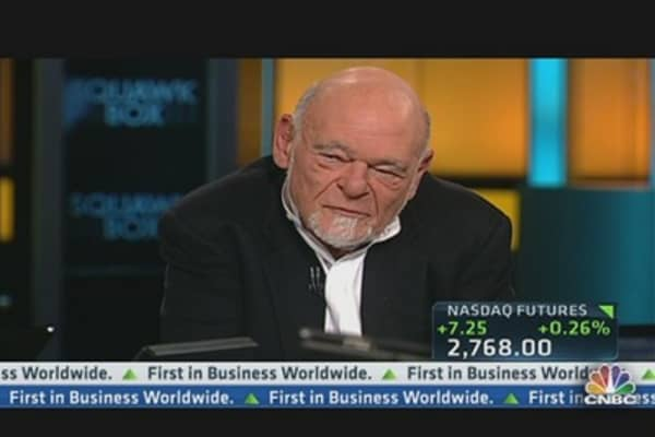 Real Estate Titan Zell on Obama's Address