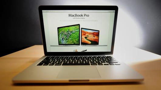 Apple Mac Pro.