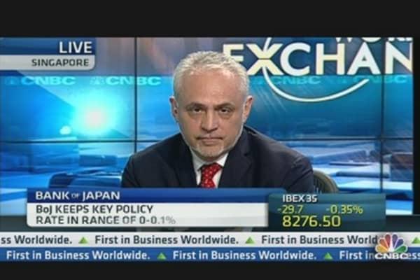 Yen Battle A Political Game: Expert
