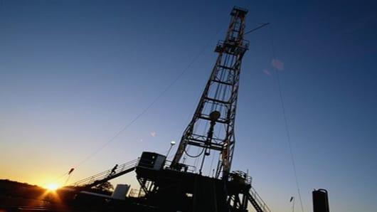 Oil's Next Stop $100: Pro