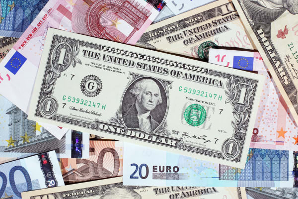 Forex php euro