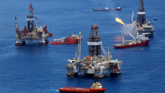 Borr Drilling to Buy Transocean's Jack-Up Fleet for $1.4 Billion