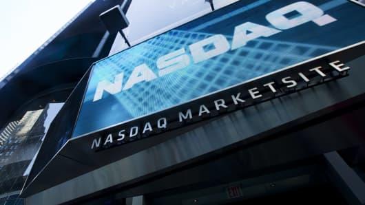 NASDAQ NYSE