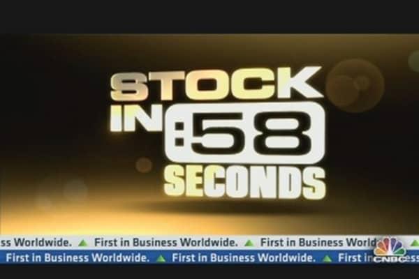 Stocks in 60 Seconds: BlueScope Steel
