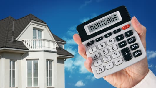Housing mortgage