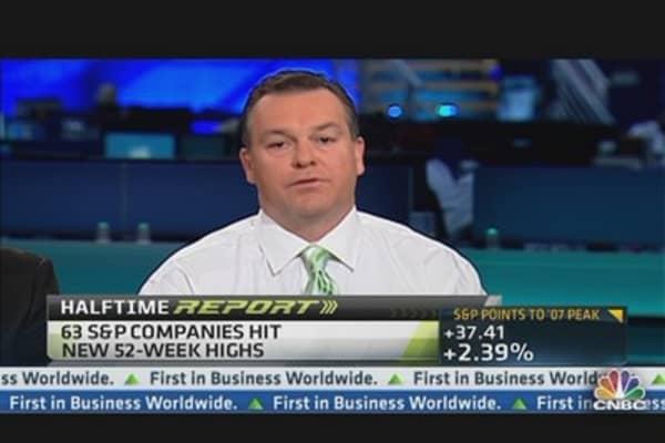 Beware 'Depressing Bull Market': Josh Brown