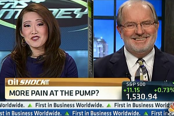 Dennis Gartman: Would I Short Gasoline?