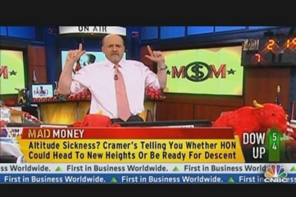 Cramer: Why Spinoffs Make Solid Investments