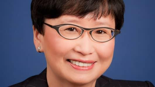 Janice Fukakasa