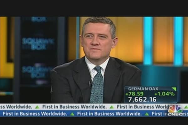 Fed's Bullard: People Won't be Shocked by Sequester