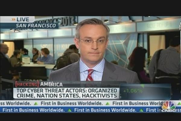 Corporate America & Cyber Attacks