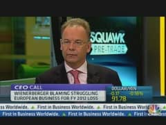 Weinerberger CEO: Expect Double Digit Growth in US