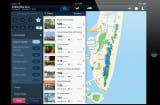 Orbitz new Hotel Search app.