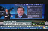 New Jersey's Online Gambling Bill Signed