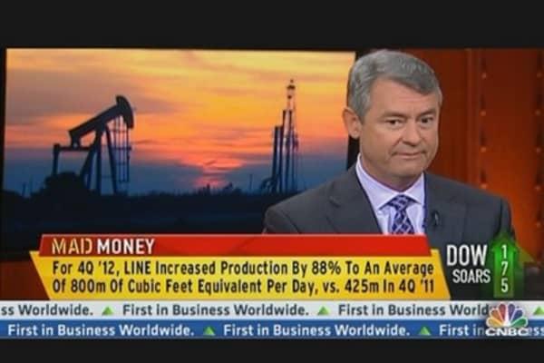 Linn Energy CEO on Taking Risks