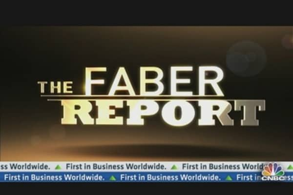 Faber Report: CommonWealth REIT Prices New Shares