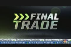 FMHR Final Trade