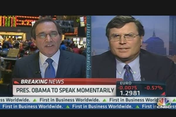 Santelli: Austerity Provides Economic 'Bounce'