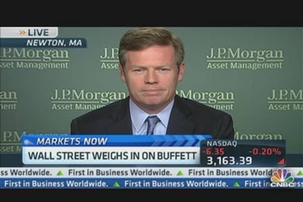 Stocks Still a Good Bet?