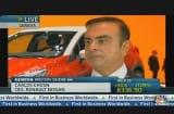 European Car Market Is Collapsing : Renault CEO