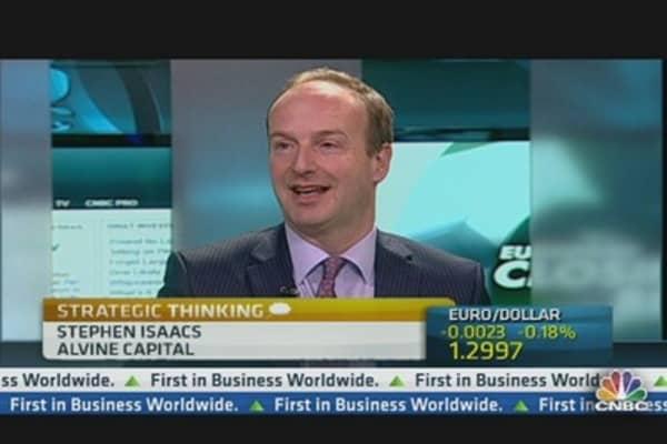 Investors Should Be Aggressive: Expert