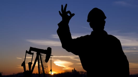 Oil energy industry exploration drilling